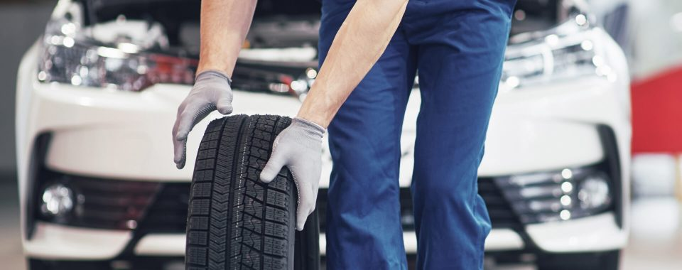 image 5 Warning Signs You Need New Tires