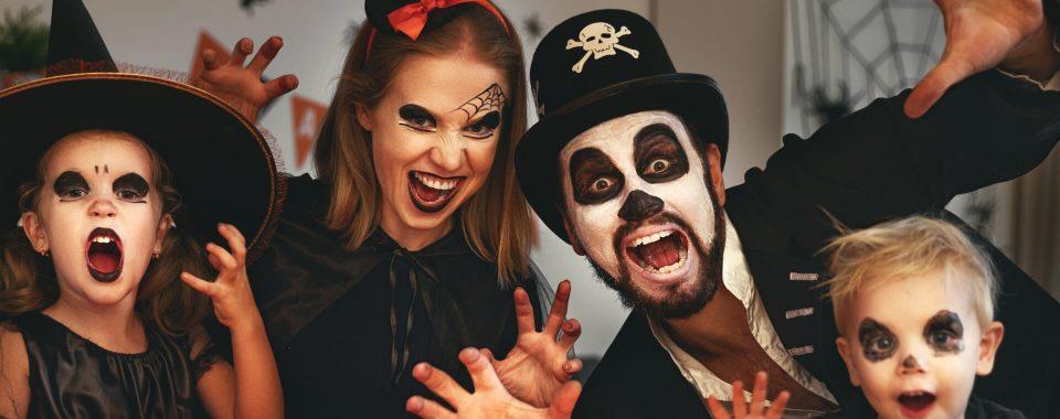 image Easy (And Fun) Halloween Costume Ideas