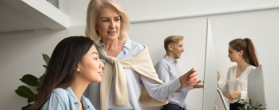 image The Benefits of Having a Mentor