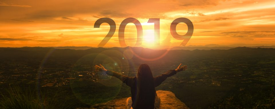 image Keeping Your New Year's Resolution Strong in 2019