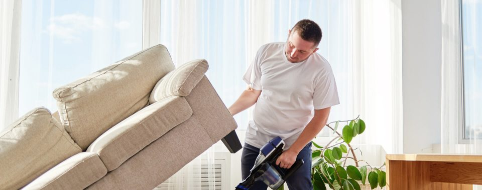 image Spring Cleaning Tips to Start the Season