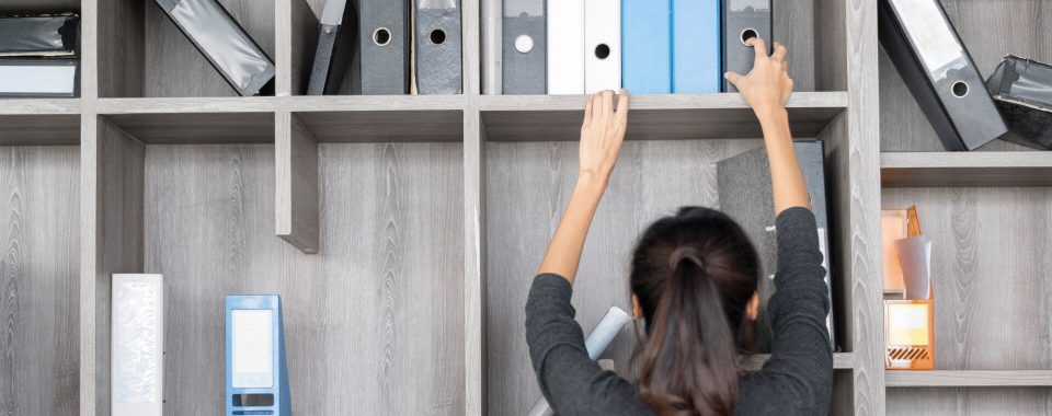 image How to Organize Your Office for Success