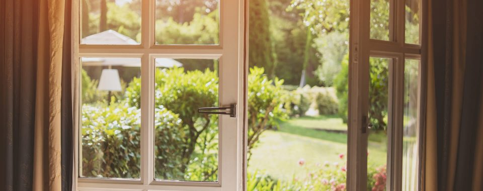 image Prepare Your Home for Summer: A New Homeowner's Checklist
