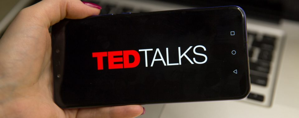 image TED Talks on Success and Productivity