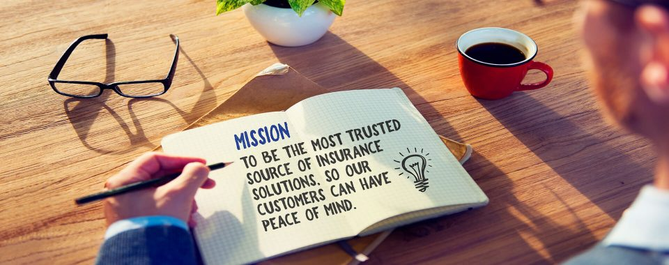 image The Importance of a Company Mission Statement