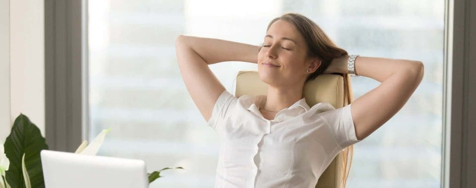 image The Benefits of Taking Time for Yourself