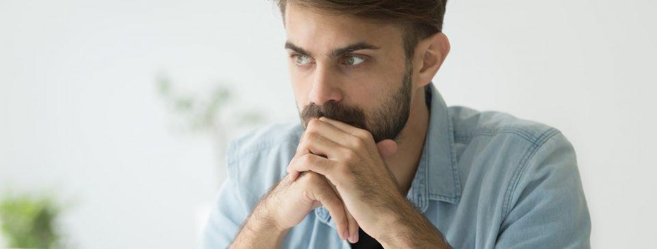 image 3 Steps to Avoid Overthinking