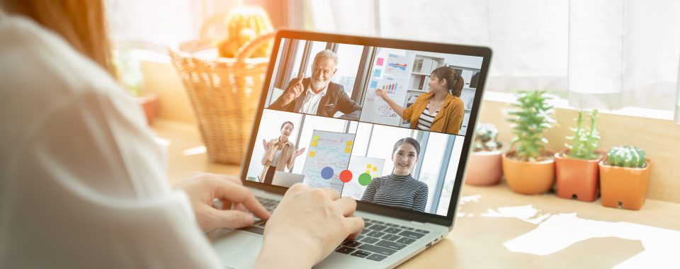 image How to Manage a Remote Team
