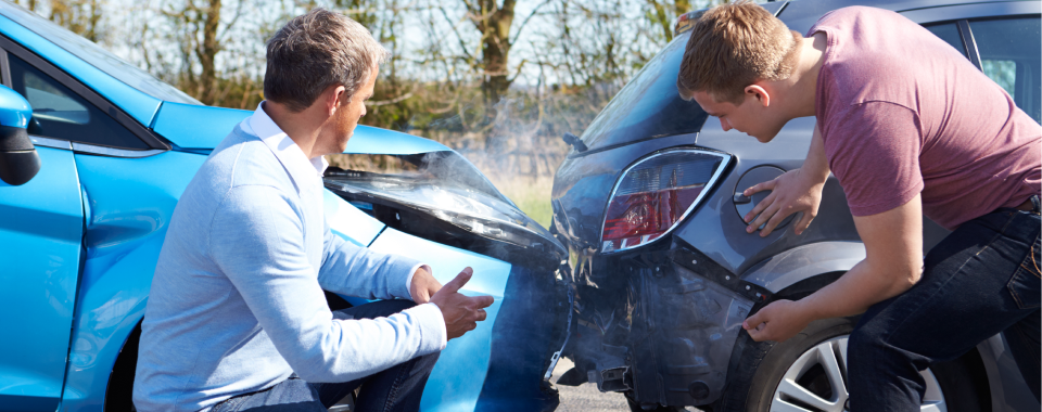 image Affordable Options for High-Risk Drivers
